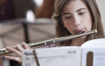 Early Musical Training and Dementia
