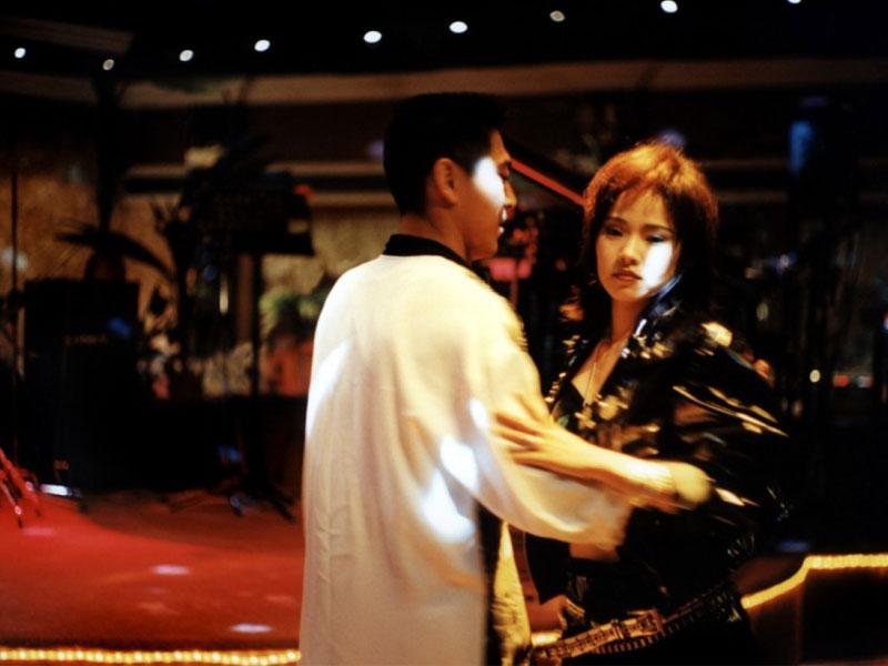 Good Men, Good Women: The Films of Hou Hsiao-Hsien