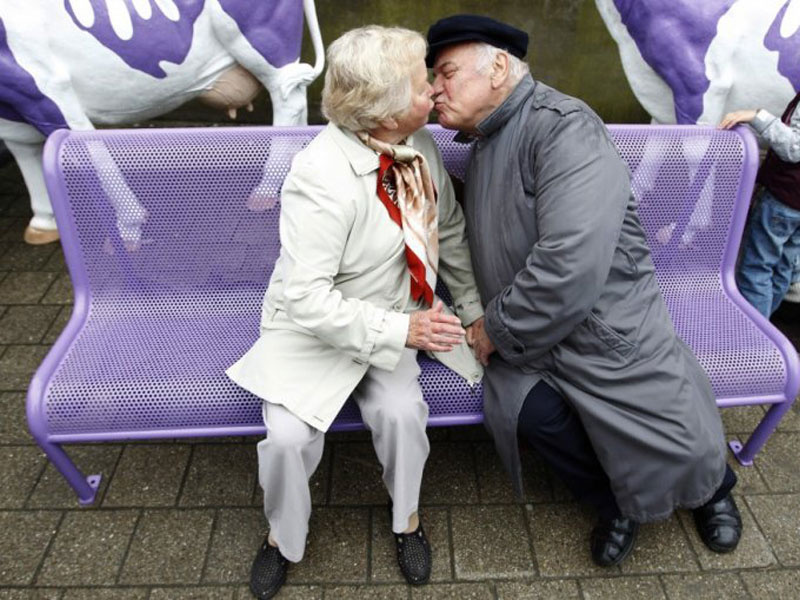 More Sex After 50 Years