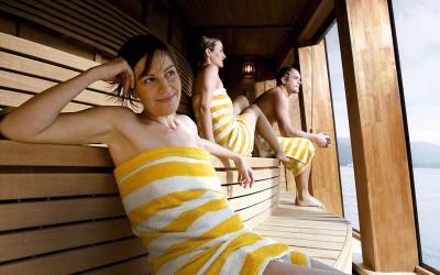 Sauna and Longevity