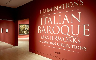 The Art Gallery of Hamilton Offers an Exciting New Look at Baroque
