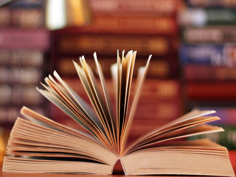 It's World Book Day! Here are 3 Great Songs Inspired by Literature…