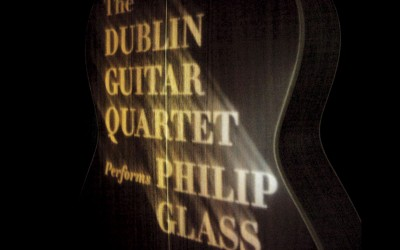 Our Weekend Event Pick: The Dublin Guitar Quartet at Walter Hall