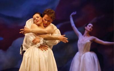 Opera Atelier's Sexy Take On Orpheus & Eurydice