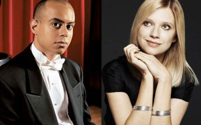 TSO SAGA OVER UKRAINIAN PIANIST LISITSA TAKES A TWIST AS FILL IN PIANIST QUITS PERFORMANCE