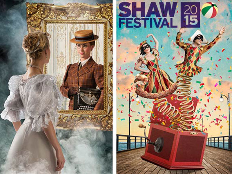 The Shaw Festival 2015