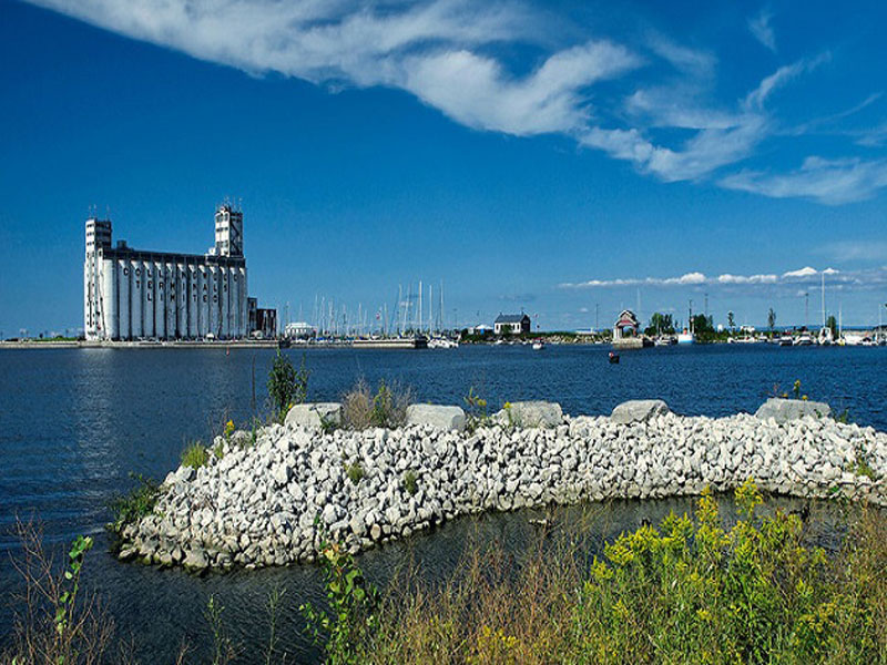 7 Reasons to Escape to Collingwood This Summer