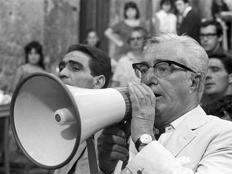 Vittorio De Sica Retrospective