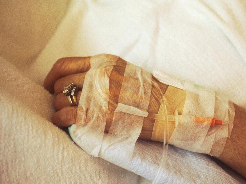 End of Life Chemo