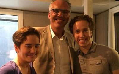 Sunday Night with the TSO Podcast: WE Day Co-Founder Craig Kielburger