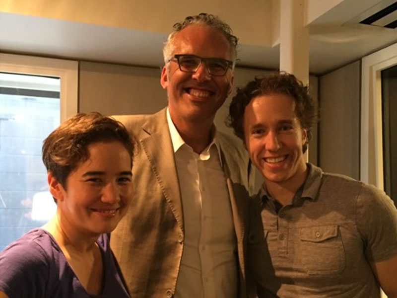 Sunday Night with the TSO Podcast: WE Day Co-Founder Craig Kielburger