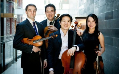 Mooredale Concerts – Exciting, Bold Still Toronto's Best Bargain for Great Classical Music
