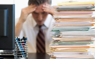 Work Stress and Life Expectancy