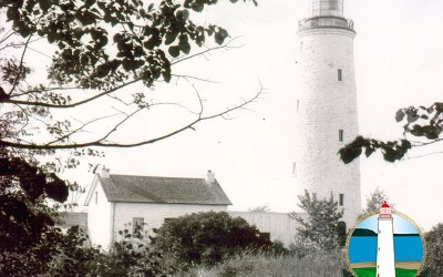 The Nottawasaga Lighthouse: A Beacon of Beauty on Georgian Bay