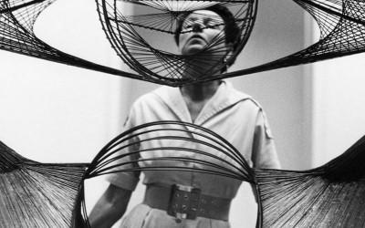 Peggy Guggenheim, Art Addict