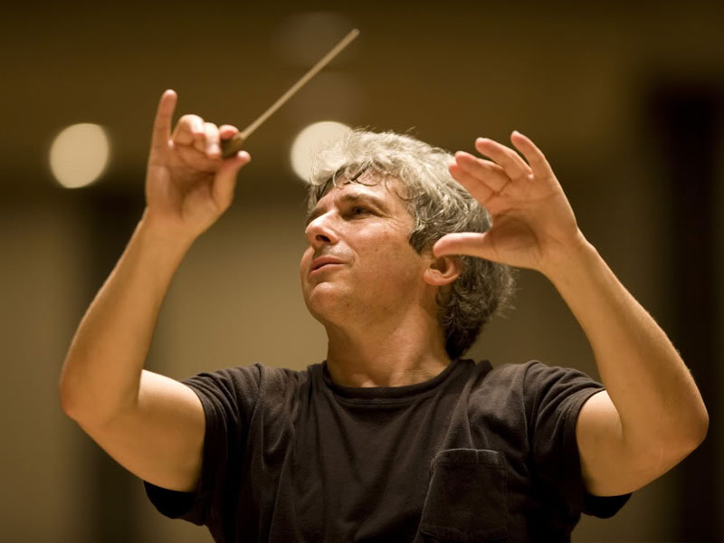 Sunday Night with the TSO Podcast: Peter Oundjian and William Norris