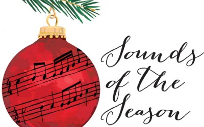 Enjoy The Sounds of The Season on The New Classical FM