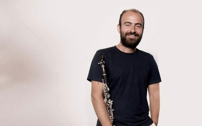 TSO Welcomes Syrian Composer Kinan Azmeh