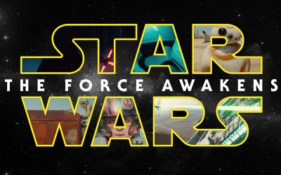 Star Wars Episode Seven: The Force Awakens