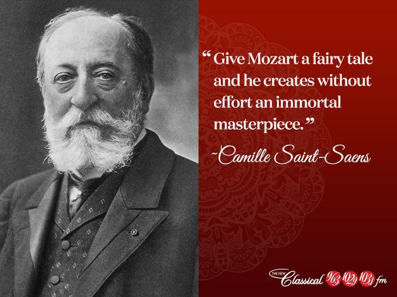 Saint-Saens-Mozart-birthday-quote