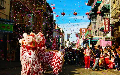 Sunday Night with the TSO Podcast: Peter Oundjian Q&A + Celebrating Chinese New Year