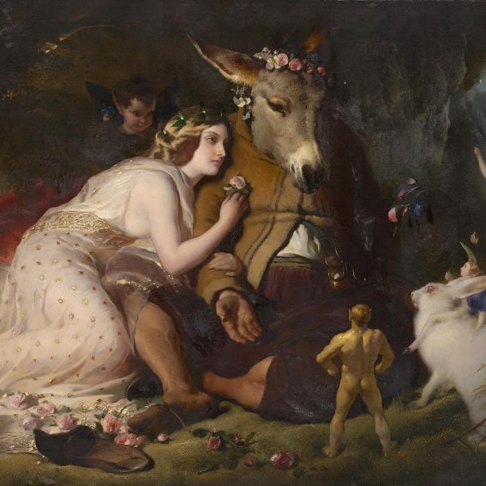 The Fairy-Queen