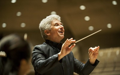 Sunday Night with the TSO Podcast: Julie Ranti + Peter Oundjian