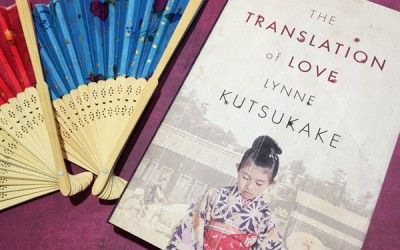 Penguin Random House Book Club: The Translation of Love