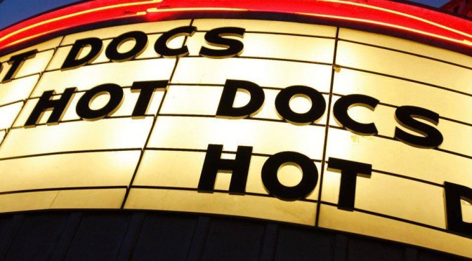 Hot Docs 2016: It's Awesome