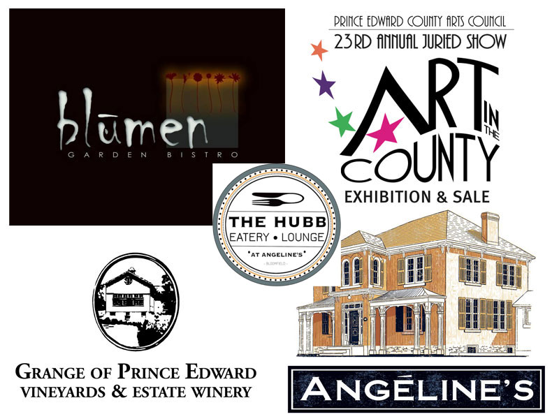 Enter to Win a Prince Edward County Prize Pack