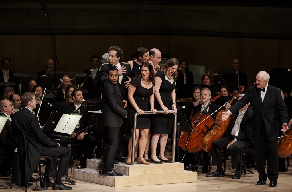 Sunday Night with the TSO Podcast: Second City Guide to the Symphony