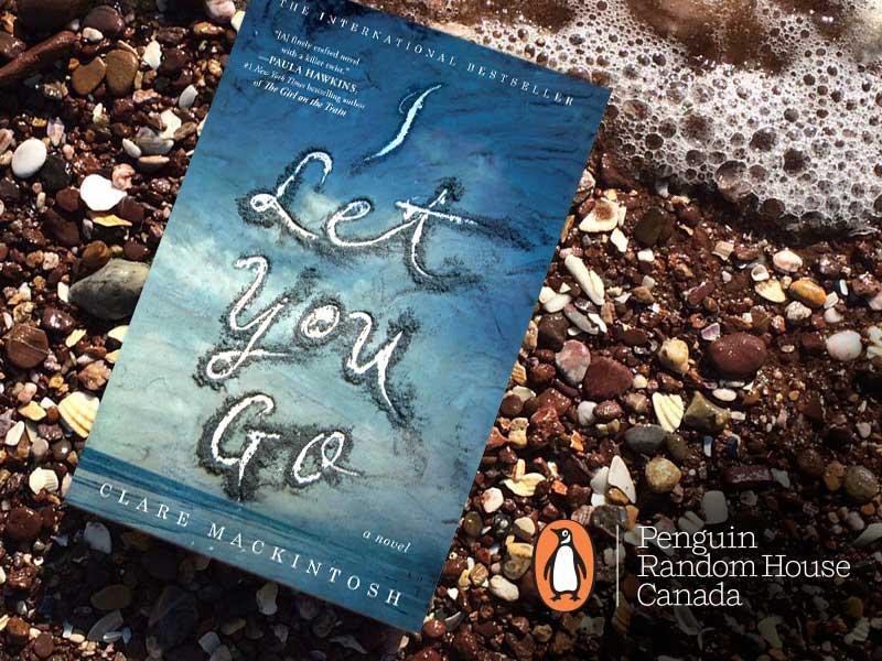 I Let You Go – Clare MacKintosh