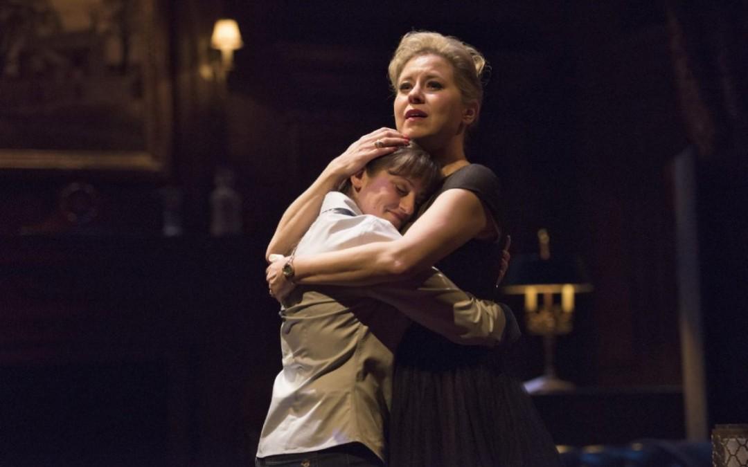 Shaw Festival Review: Mrs. Warren's Profession