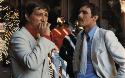 Imitations of Life: The Films of Rainer Werner Fassbinder