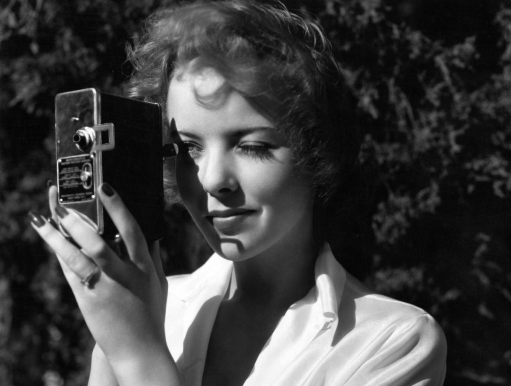 Ida Lupino: Independent Woman, A Review by Marc Glassman featured image