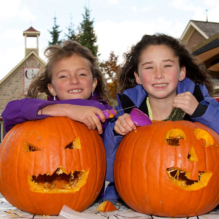 Halloween Fun Awaits At Blue Mountain featured image