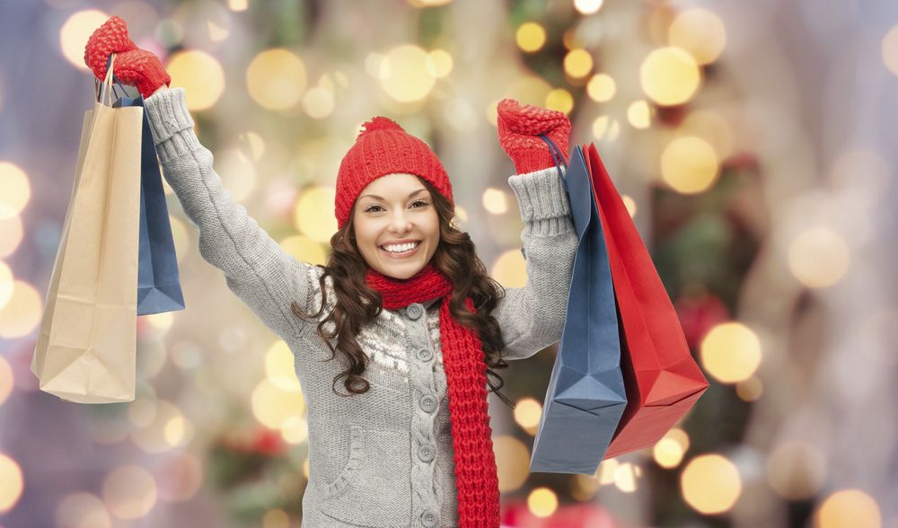 """Enjoy the """"Sights, Sounds And Smells"""" Of Christmas At The Blue Mountain Christmas Craft Show featured image"""
