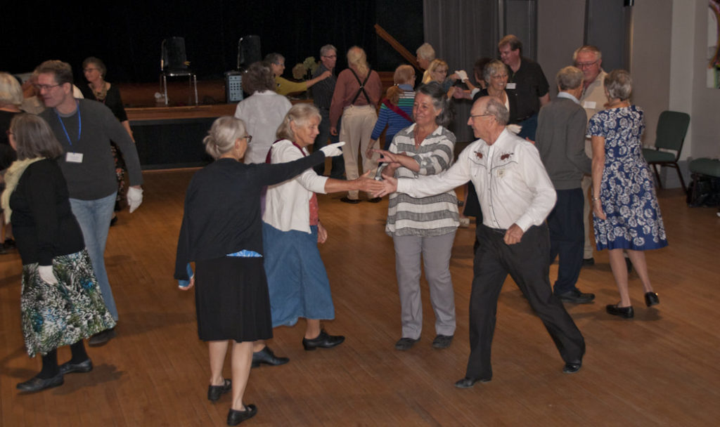 "Take The First Step To Learn ""English Country Dance"" In Clarksburg With Lord Grey's Dance"