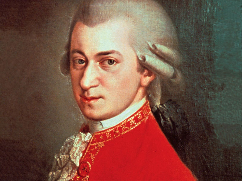 Composer of the Week: Mozart and the Piano Concerto. featured image