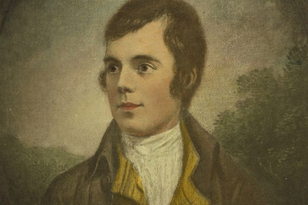 Robbie Burns…Quite The Ladies Man And Rhymer featured image