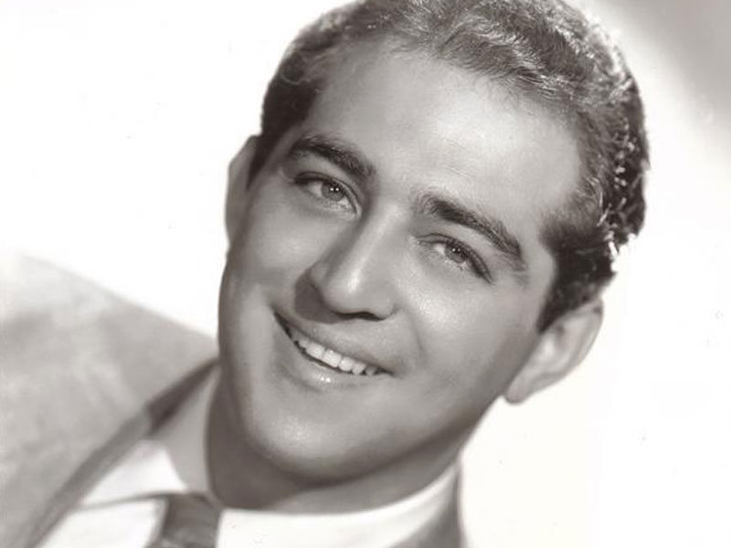 Friday Night on 'A Little Night Music' – Vintage Vocalists: Robert Merrill featured image