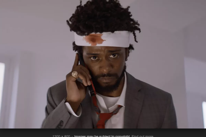 Sorry to Bother You, A Film Review by Marc Glassman featured image