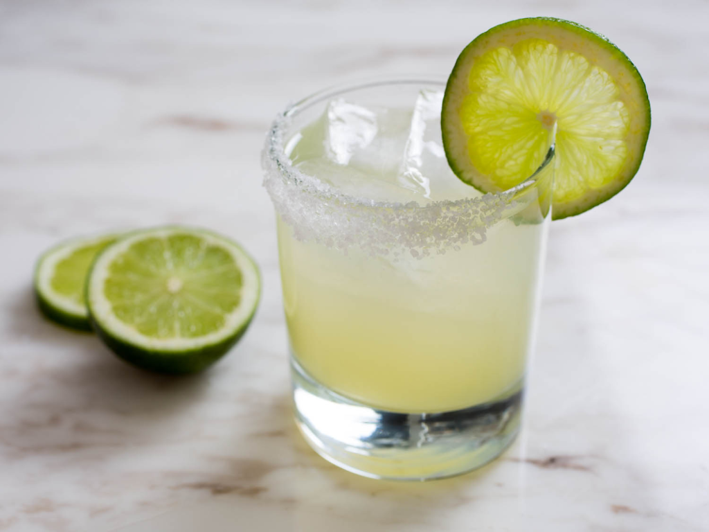 "This Week on ""Dinner Classics"" Cocktail Maestro Norm Owen Returns to Rescue the Margarita featured image"