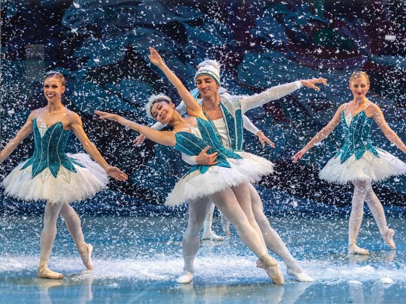 Ballet Jörgen offers Tchaikovsky's Nutcracker with a Canadian Twist featured image