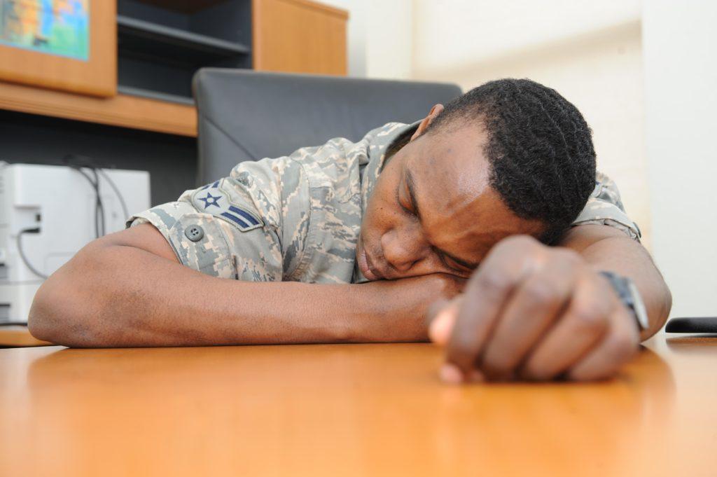 Crashes & Sleep Loss featured image