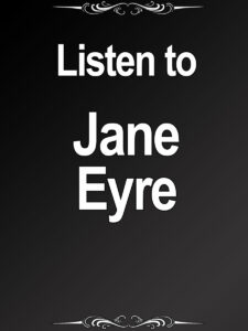 Listen to Marilyn Lightstone Reads Jane Eyre