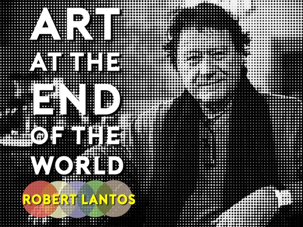 Episode 3: Legendary filmmaker and producer, Robert Lantos featured image