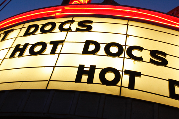 Hot Docs – Successful at a Distance featured image