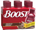 Boost Chocolate pack