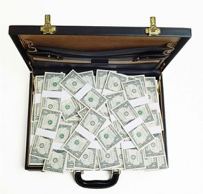 money-briefcase
